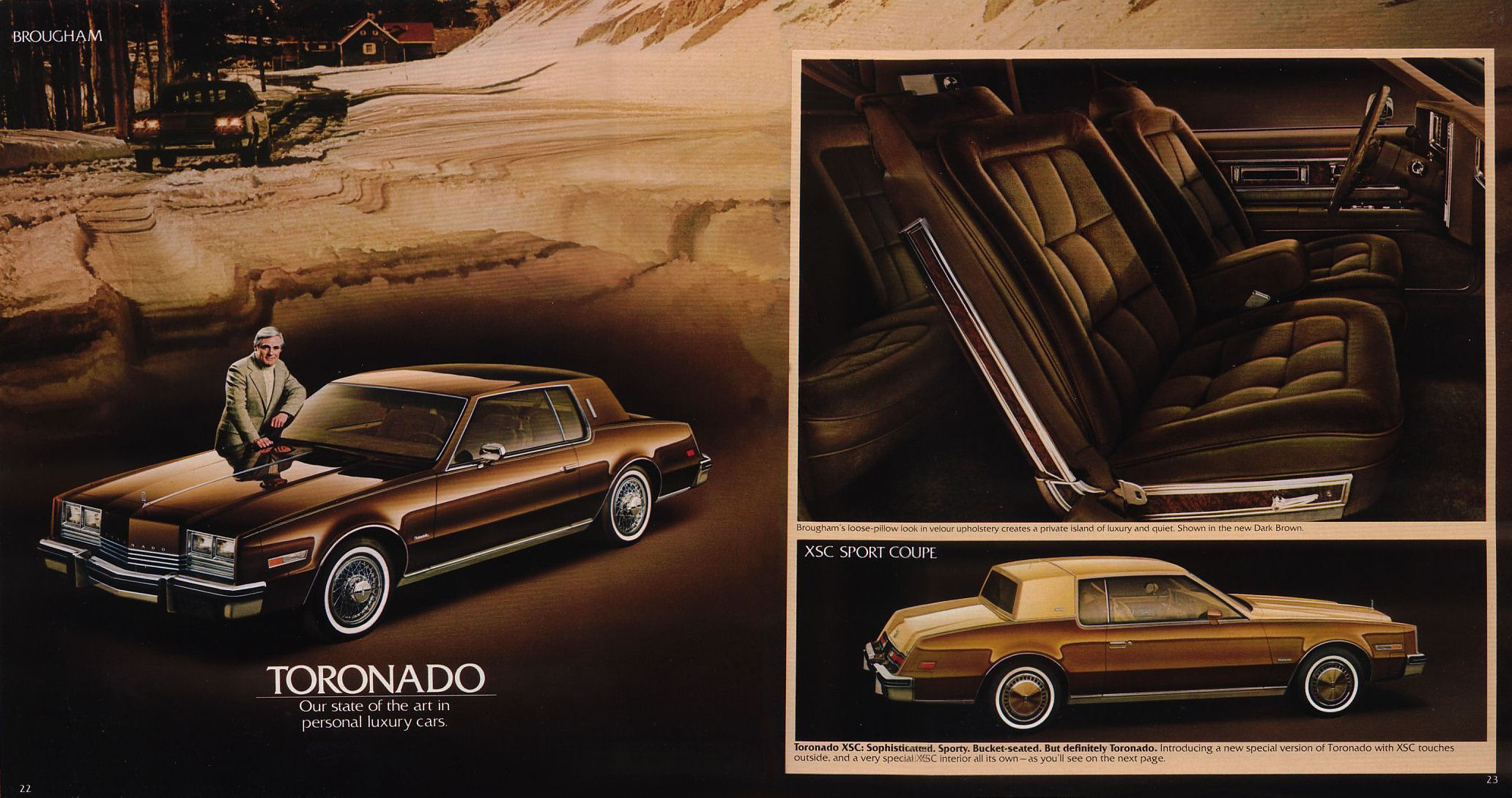 The Toronado Was A Two